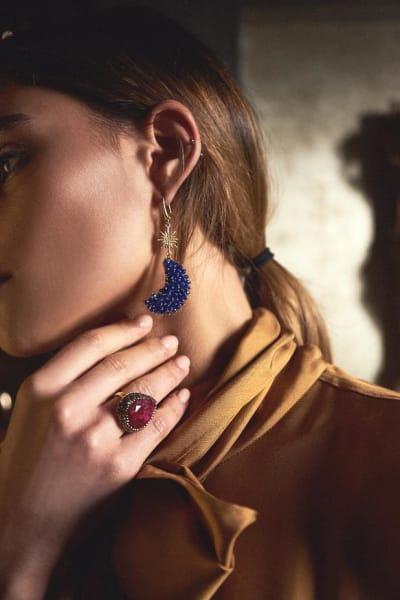 SORU Luna Earrings 4