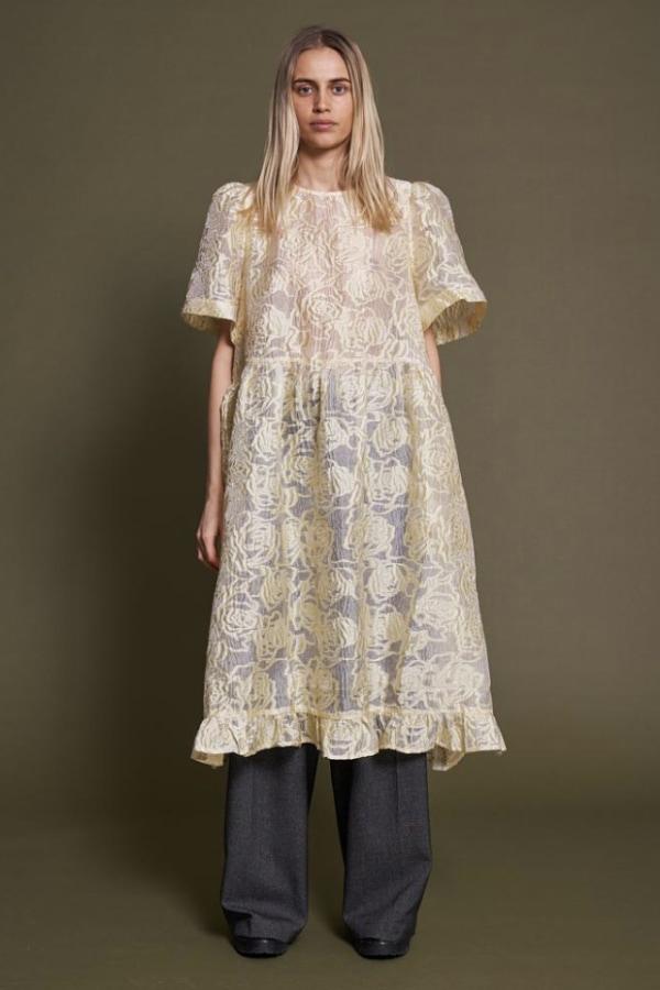 Image 1 of Stella Nova othilia dress