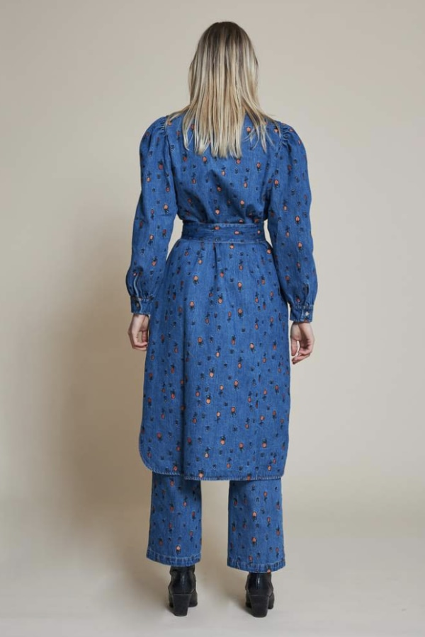 Image 4 of Stella Nova sara lou dress