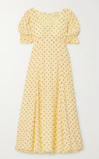 Faithfull The Brand Linnie dress  6 Preview Images