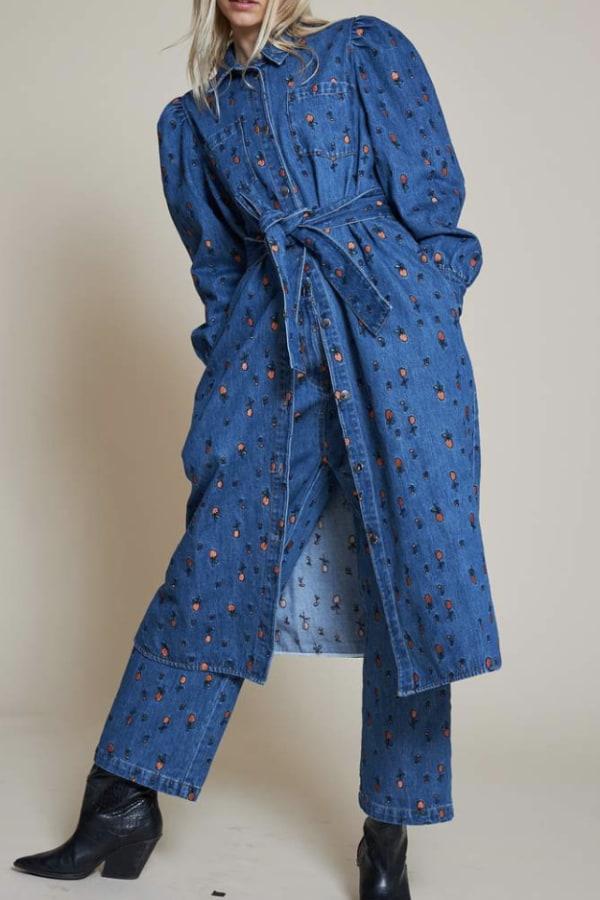 Image 3 of Stella Nova sara lou dress