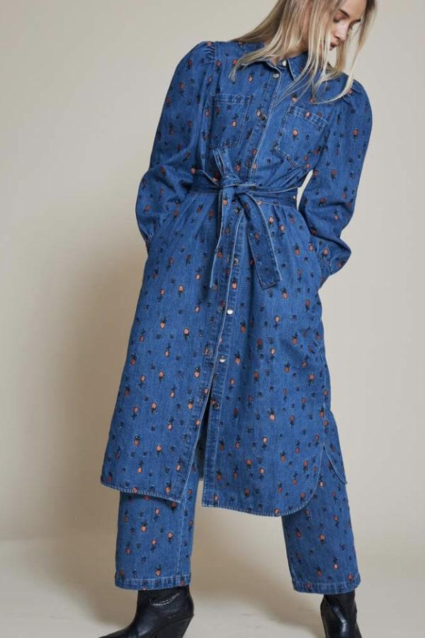 Image 2 of Stella Nova sara lou dress