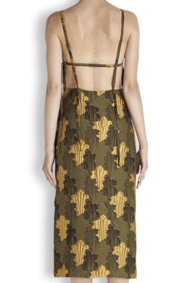 Rejina Pyo Backless Sofia Dress 2