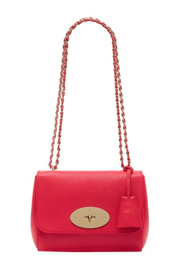 Mulberry The Lily Preview Images