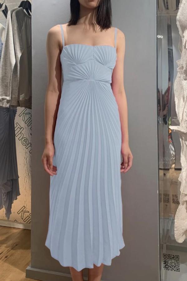 Image 4 of Georgia Hardinge empire dress