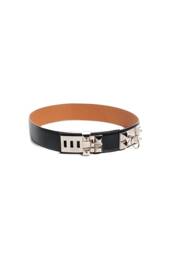 Hermès Medor Collier de Chien Belt
