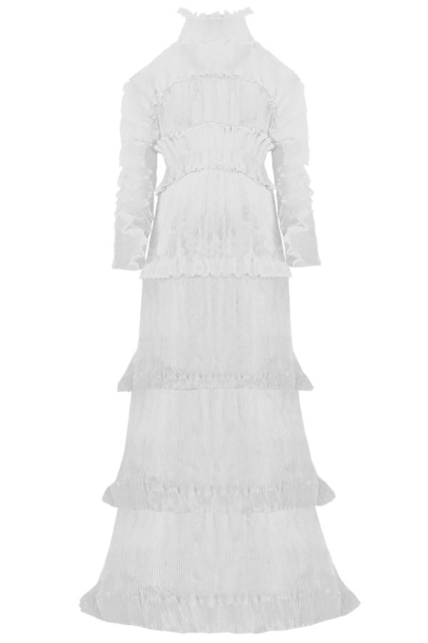 Image 1 of Georgia Hardinge quartz dress
