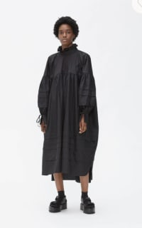 Cecilie Bahnsen The Beate Dress 3 Preview Images