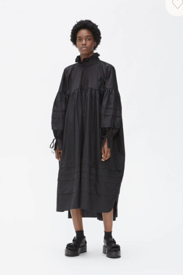Cecilie Bahnsen The Beate Dress 3