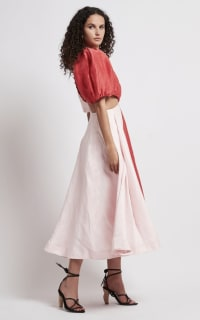 Aje Entwined dress 4 Preview Images