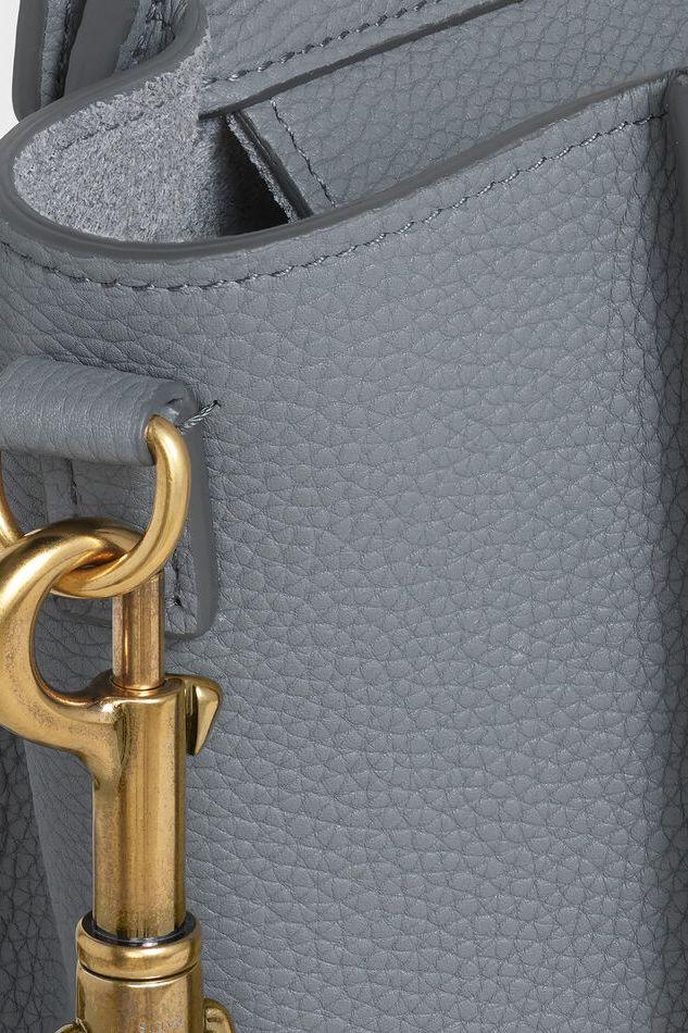 Celine Nano Grey Tote 2 Preview Images
