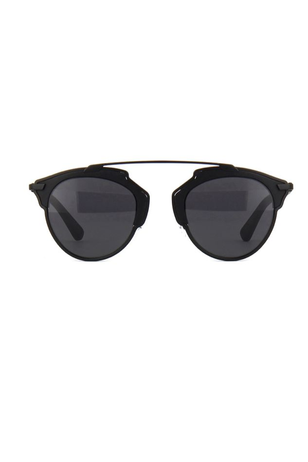 Dior So Real Sunglasses 4 Preview Images