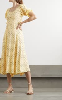 Faithfull The Brand Linnie dress  3 Preview Images