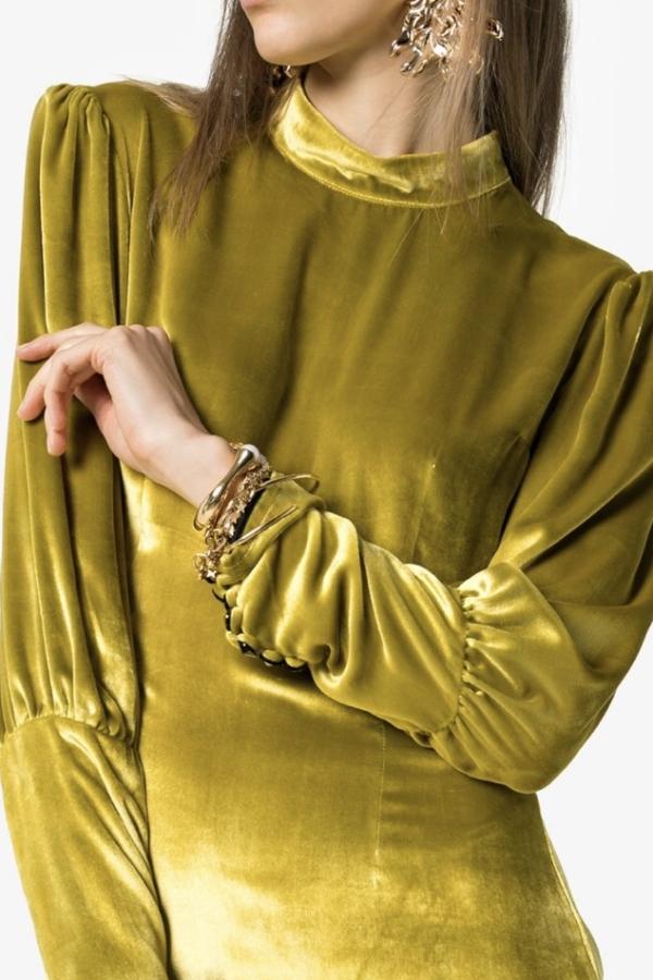 De La Vali Jane mini dress  2 Preview Images