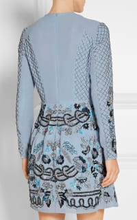 Needle & Thread Embellished Midi Dress Preview Images