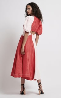 Aje Entwined dress 6 Preview Images