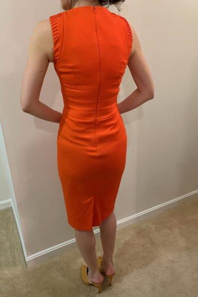 Karen Millen Pencil dress 2