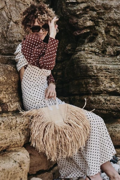 Jacquemus Le Petite Baci Woven Straw Bag 3