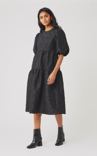 Ghost The Aletta Dress 2 Preview Images