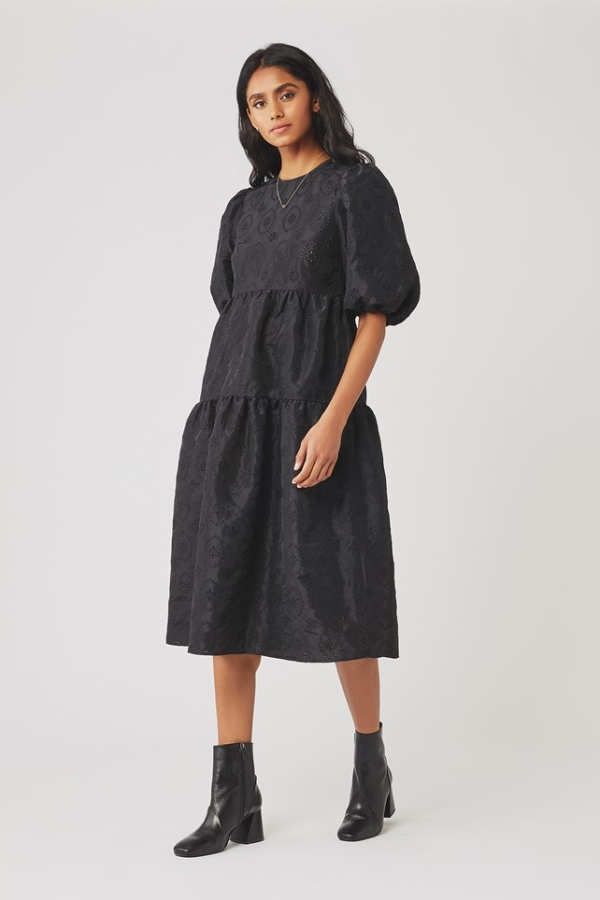 Ghost The Aletta Dress 2