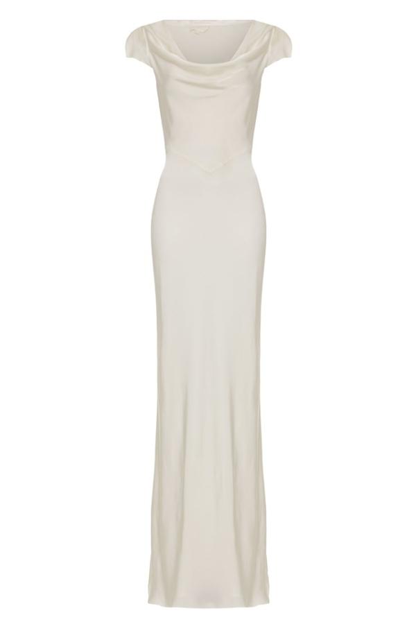 Ghost Sylvia Dress