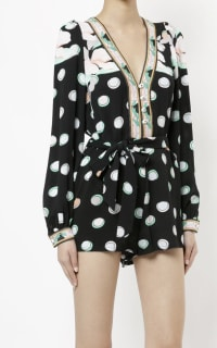 alice McCALL Playsuit 6 Preview Images