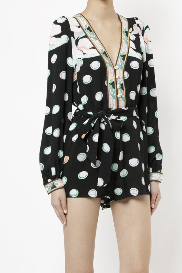 alice McCALL Playsuit 6