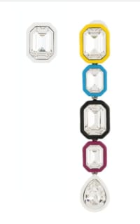Racil Crystal Earring Preview Images