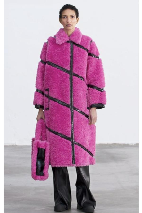 Stand Studio Cleo Coat
