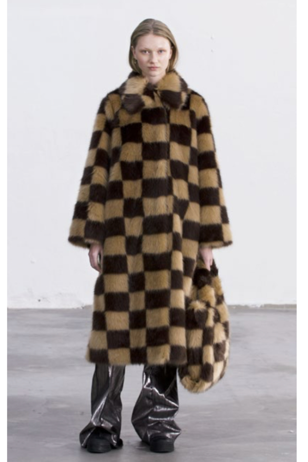 Stand Studio Nino Coat 2