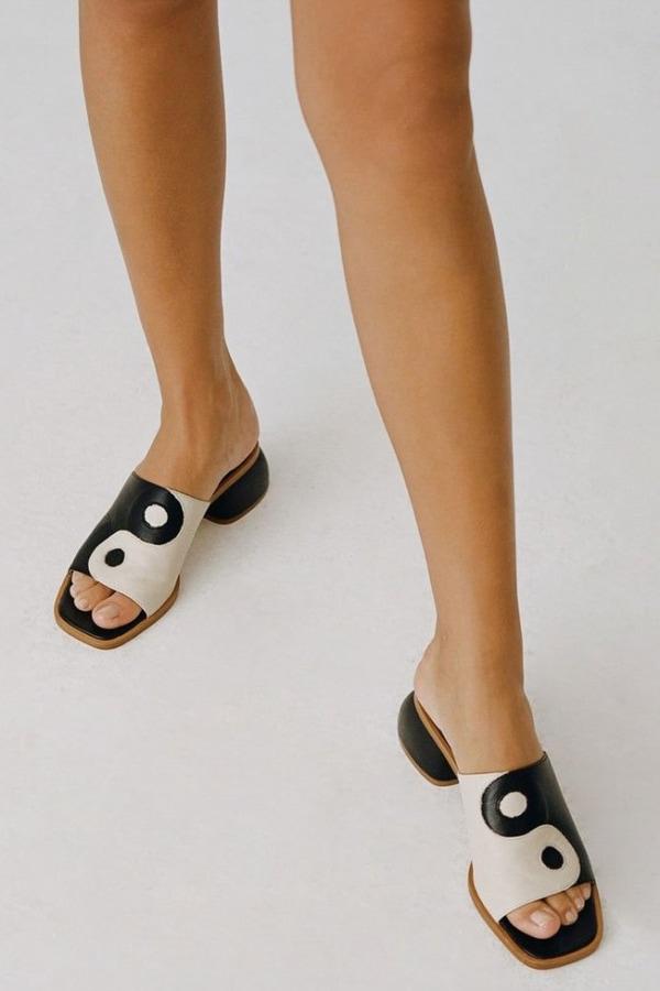 Image 3 of Paloma Wool balance sandals