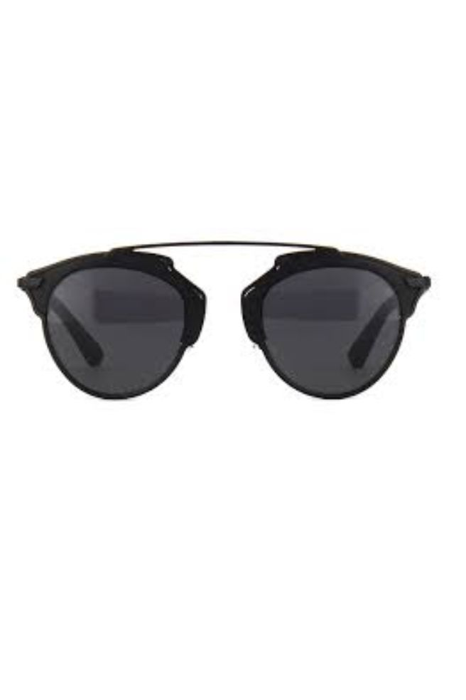 Dior So Real Sunglasses Preview Images