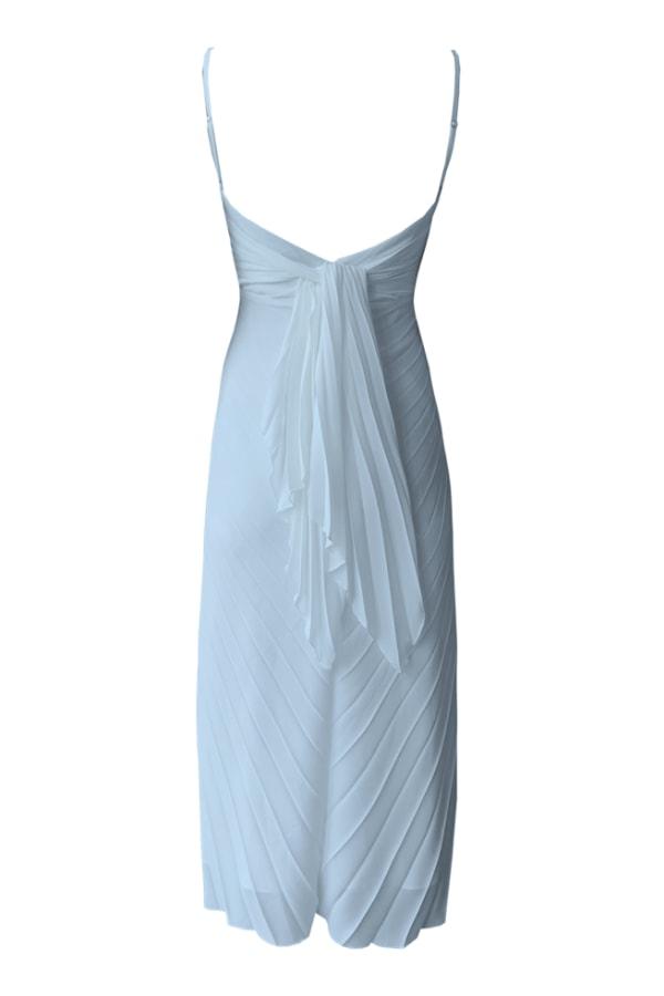 Image 3 of Georgia Hardinge empire dress