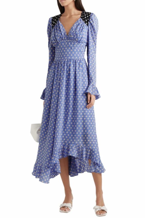 Stine Goya Freesia dress  4 Preview Images
