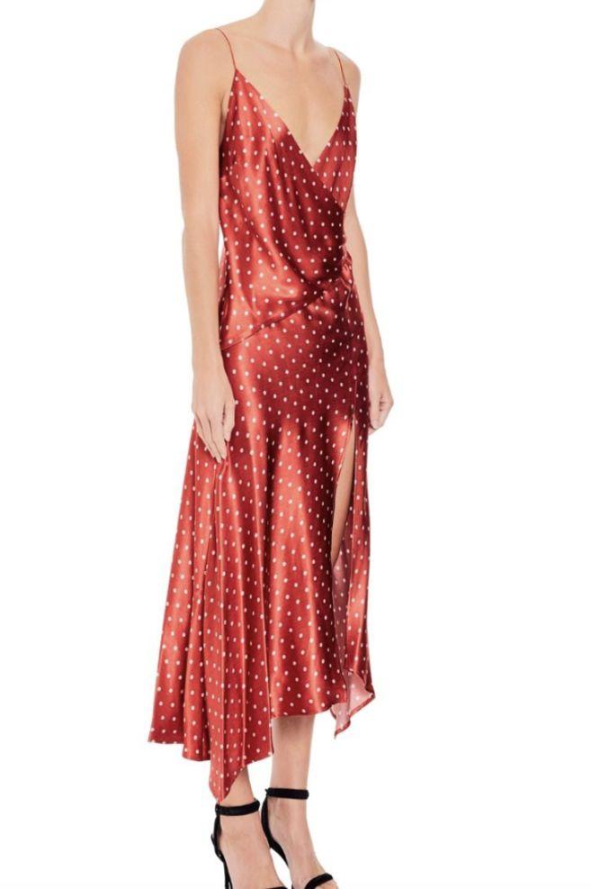 Bec & Bridge Bonjour Dress 2 Preview Images