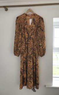 Kitri Mia Dress 4 Preview Images