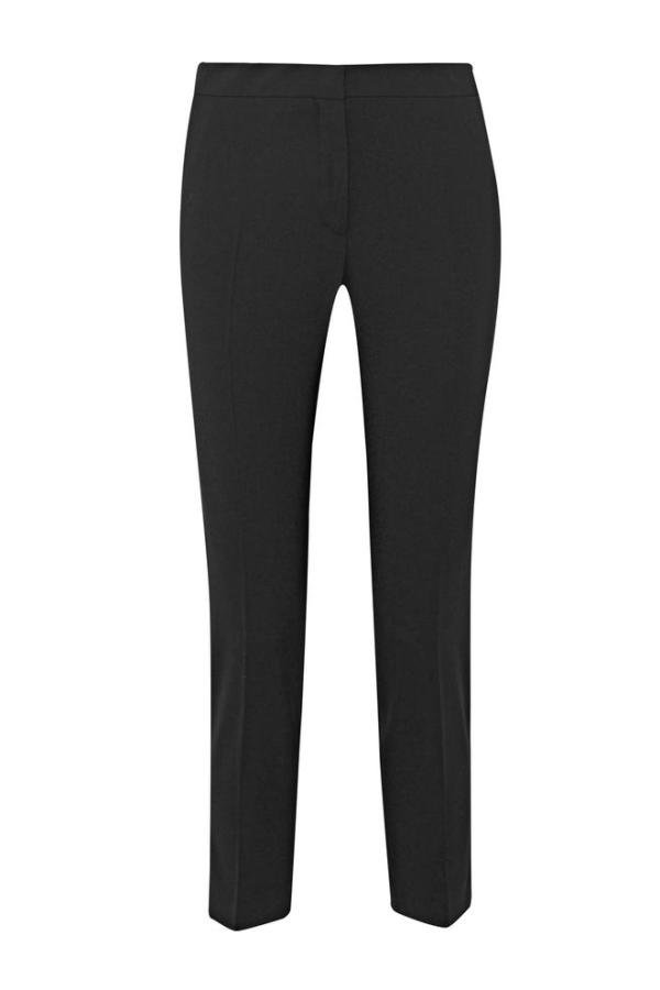 Acne Studios Acne Studios Saville Cropped Trousers