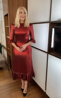The Vampire's Wife The Falconetti dress 4 Preview Images