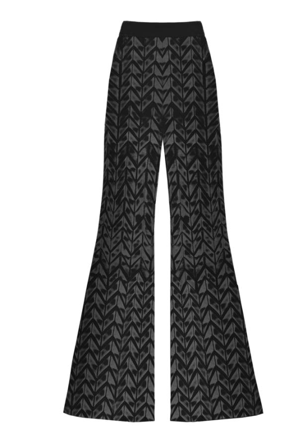 Image 1 of Georgia Hardinge voltage trouser