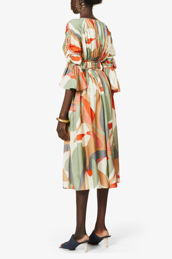 CULT GAIA ANYSA DRESS 3 Preview Images