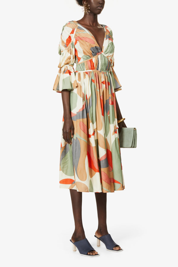 CULT GAIA ANYSA DRESS 1 Preview Images