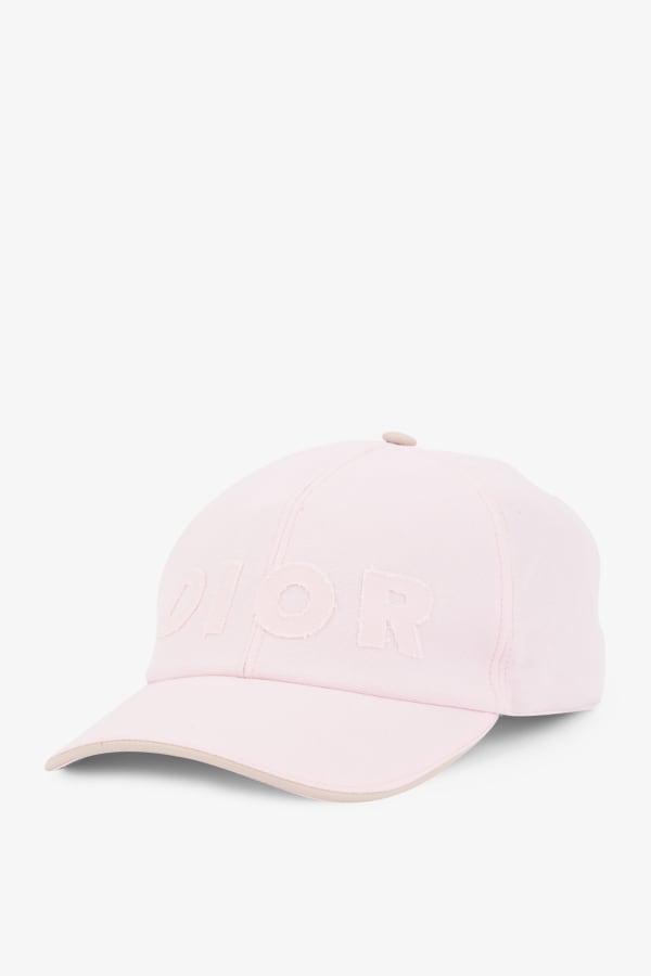 DIOR Dior Cap Front Logo 0 Preview Images