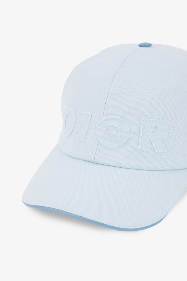 DIOR Dior Cap Front Logo 1 Preview Images