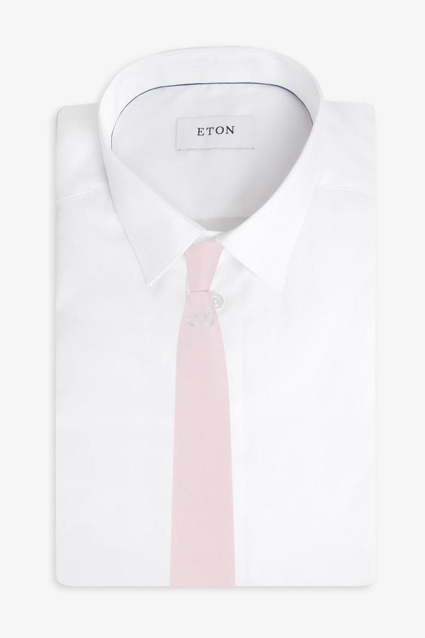 DIOR Dior Tie Jacquard Logo 3 Preview Images