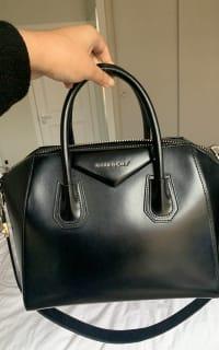 Givenchy The Antigona Bag 10 Preview Images