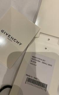 Givenchy The Antigona Bag 7 Preview Images