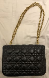Dior  Dioraddict leather Crossbody  3 Preview Images
