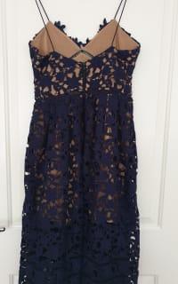 Self Portrait The Azaelea Dress 2 Preview Images