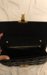 Dior  Dioraddict leather Crossbody  4 Preview Images
