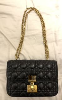 Dior  Dioraddict leather Crossbody  5 Preview Images